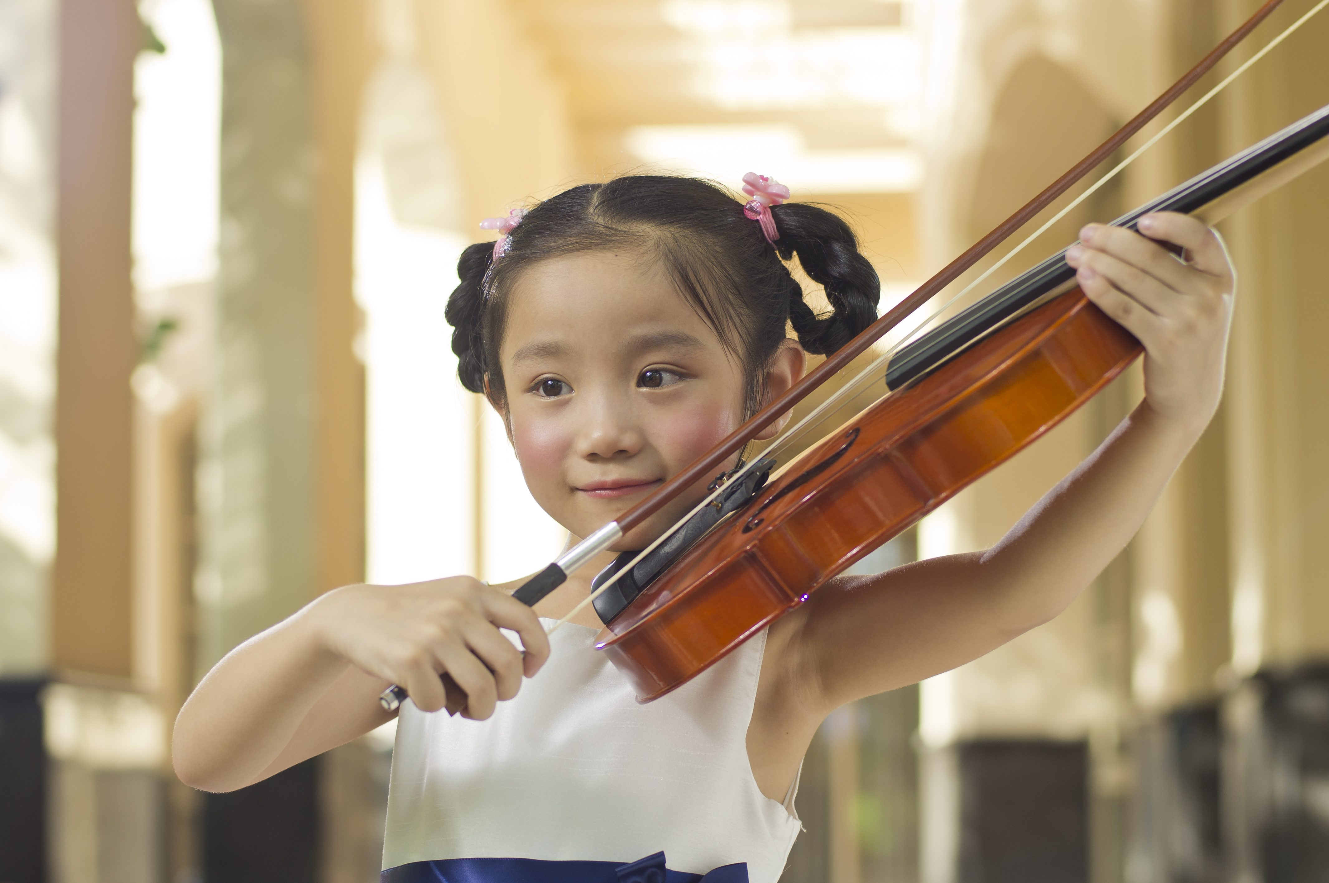 5 Golden Rules for Encouraging Kids to Learn Violin - Violin
