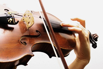 Violin Lessons NYC - Affordable Violin Lessons for Adults and Kids