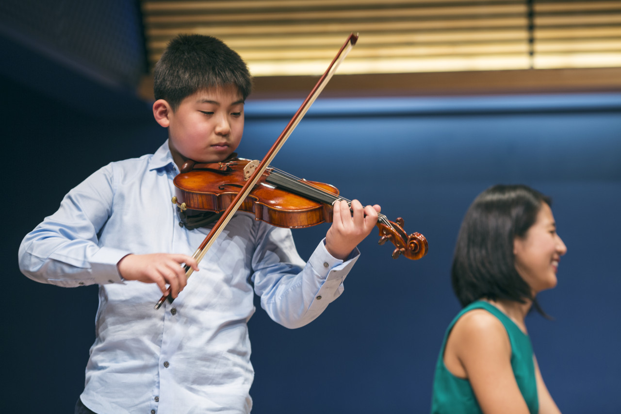Violin Lessons NYC - Affordable Violin Lessons for Adults
